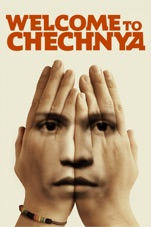 Capa do filme Welcome to Chechnya