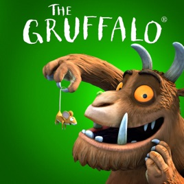 Image result for gruffalo
