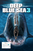 Deep Blue Sea 3 - John Pogue