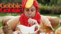 Matthew West - Gobble Gobble (Official Music Video) artwork