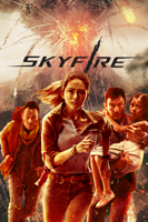 Skyfire - Simon West