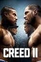 Affiche du film Creed II