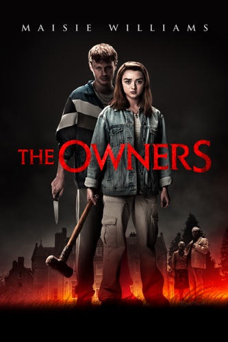 The Owners movie poster