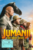 Jumanji: The Next Level - Jake Kasdan
