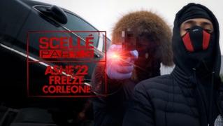 Scellé, Pt. 3 (feat. Freeze corleone) [Clip officiel]