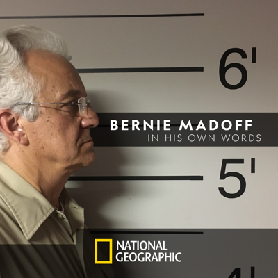 Bernie Madoff In His Own Words HD Download