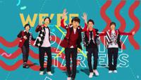 ARASHI - Party Starters artwork