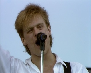 Summer of '69 (Live at Live Aid, John F. Kennedy Stadium, 13th July 1985)
