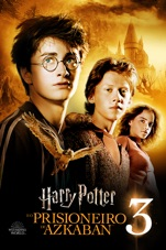 Capa do filme Harry Potter e o Prisioneiro de Azkaban