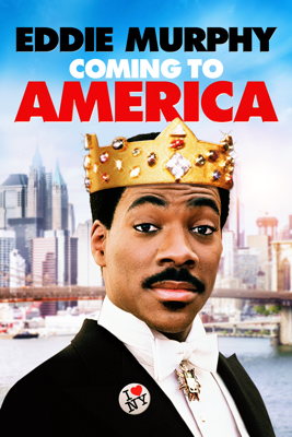 Coming to America Movie Synopsis, Reviews