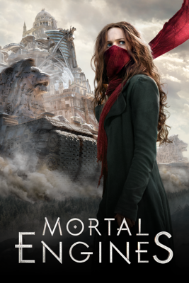 Mortal Engines HD Download