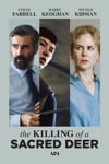The Killing of a Sacred Deer wiki, synopsis