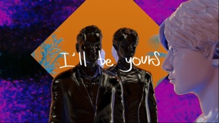 Yours (feat. LEE HI & CHANGMO) [Blinders Remix] [Lyric Video]