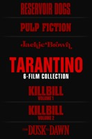 Tarantino 6-Film Collection (iTunes)