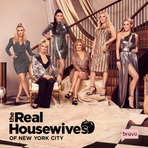 The Real Housewives of New York City, Season 12