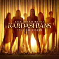 Keeping Up With the Kardashians - New Friends and the Bunker artwork