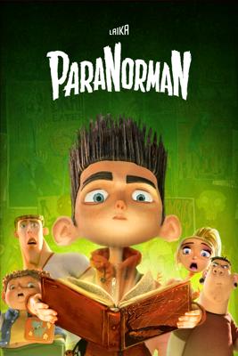 ParaNorman Movie Synopsis, Reviews