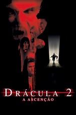Capa do filme Drácula 2 - A Ascenção