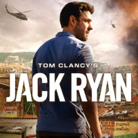 Jack Ryan, Season 2 - Jack Ryan, Season 2 Reviews