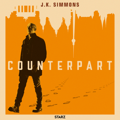 Counterpart, Season 2 HD Download