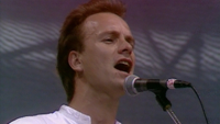 Roxanne (Live at Live Aid, Wembley Stadium, 13th July 1985)