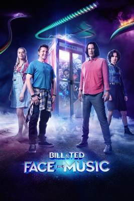 Bill & Ted Face The Music Movie Synopsis, Reviews