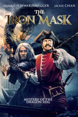 The Iron Mask: The Mystery of the Dragon Seal