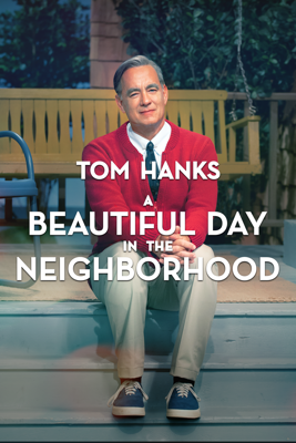 A Beautiful Day In the Neighborhood Movie Synopsis, Reviews
