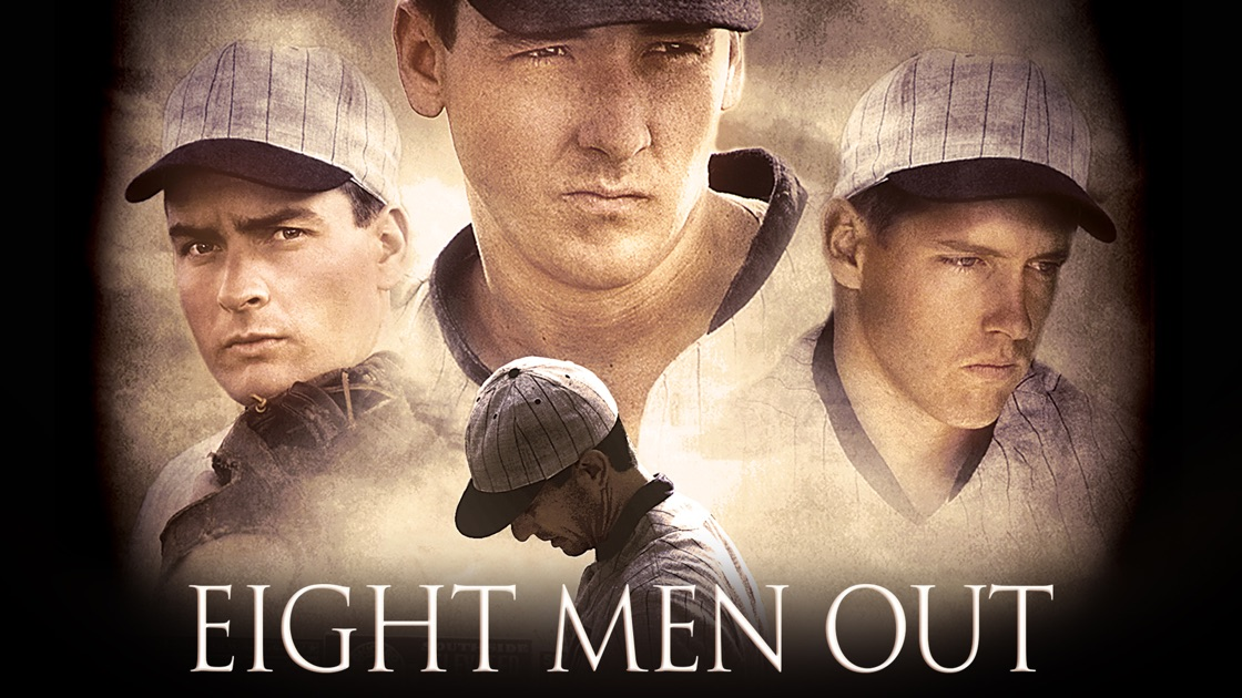 Eight Men Out on Apple TV