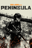Train to Busan Presents: Peninsula cover