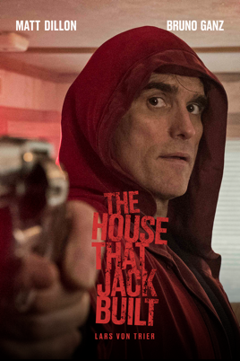 The House That Jack Built Openload