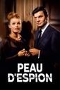 Affiche du film Peau d\'espion