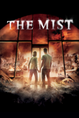 The Mist cover