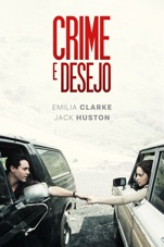 Capa do filme Crime e Desejo