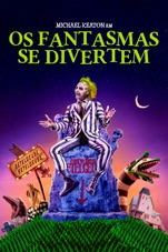 Capa do filme Beetlejuice