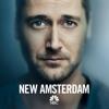 New Amsterdam - Seed Money  artwork