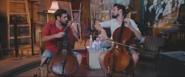 Despacito - 2CELLOS, Stjepan Hauser & Luka Sulic - Video - Digital