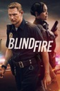 Affiche du film Blindfire