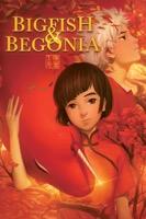 Big Fish & Begonia (iTunes)