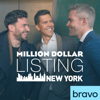 Town Goes Down - Million Dollar Listing: New York