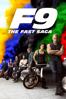 Justin Lin - F9: The Fast Saga  artwork
