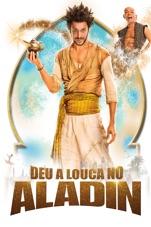 Capa do filme Deu a Louca no Aladin