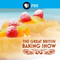 The Great British Baking Show - The Great British Baking Show, Season 5 artwork