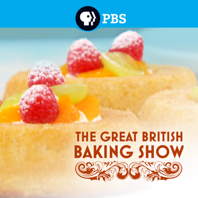 The Great British Baking Show, Season 5 HD Download