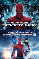 The Amazing Spider-Man Double Feature (iTunes)