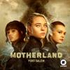Motherland - Of the Blood  artwork