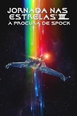 Capa do filme Jornada nas Estrelas III - À Procura de Spock (Legendado)