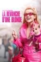 Affiche du film La revanche d\'une blonde