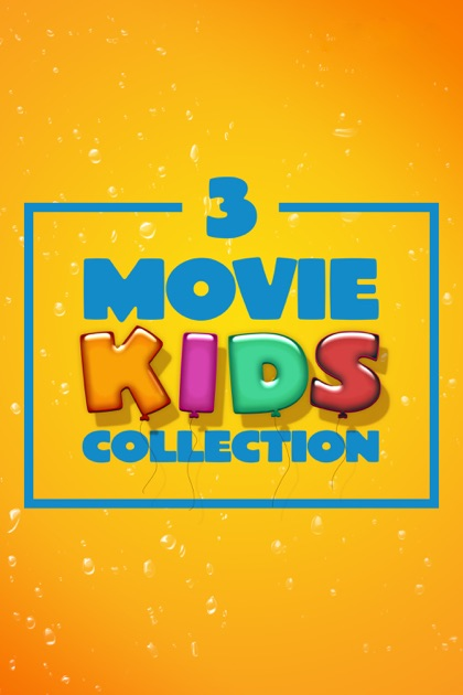 4K Kids Collection - A Film Collection on iTunes