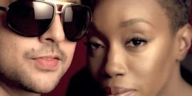 Come Over (feat. Sean Paul) Estelle R&B/Soul Music Video 2008 New Songs Albums Artists Singles Videos Musicians Remixes Image